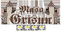 Agritur Maso Grisun in Val Rendena Logo